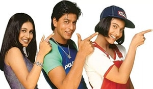 20 Years of Kuch Kuch Hota Hai: Are You More Tina or Anjali?