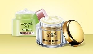 4 amazing benefits of using Lakme Skin Care Crèmes