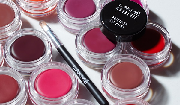 Lakmé just launched its new Precision Lip Paint, and we're in love!