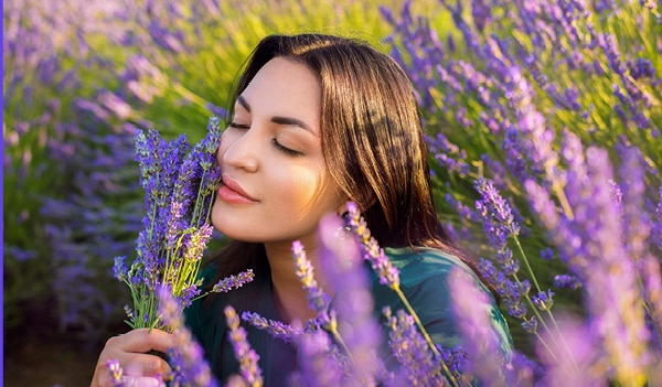 Calming lavender infused products your skin needs this summer