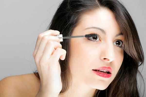 Forget fake lashes