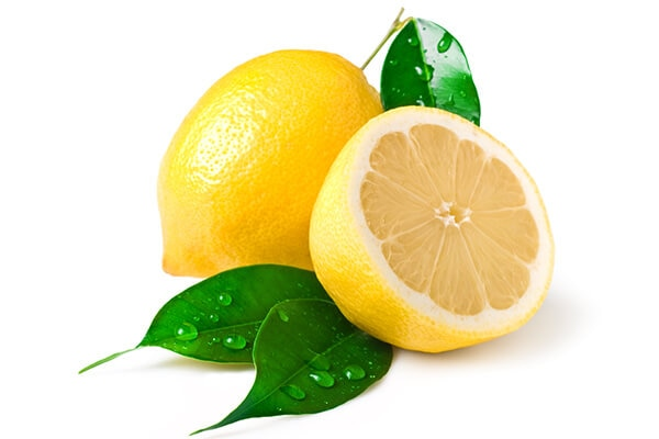 1. Lemon Juice