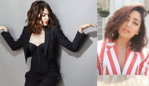 Let these Bollywood beauties inspire you to go chop-chop this summer