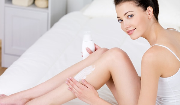 Lightweight summer body lotions that your skin will love