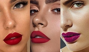Lip colours you must have in your beauty kitty this winters