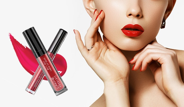 Lip product pairings that are a match made in heaven