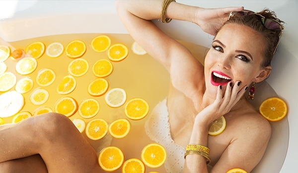 Little known beauty benefits of vitamin C