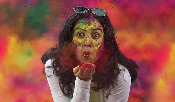 Holi Hai! Look your best this Holi with these must-have makeup products