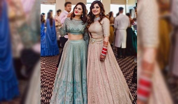 Lovebug's in love! Beauty blogger Trishala Sikka's Instagram worthy bridal makeup looks