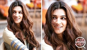 Luka Chuppi—3 hairdos from the movie trailer that every girl with long hair will love
