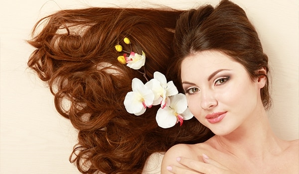 Treat your mane to a luxurious at home hair spa this weekend