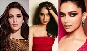 Glitzy, glossy and bold: New Year's Eve party makeup looks from Bollywood's best MUAs