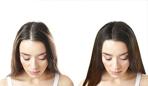 Make each hair flip fabulous—5 hacks to disguise thinning tresses