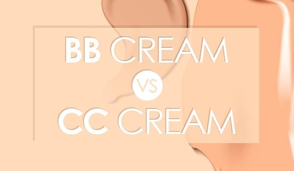 Makeup wars: BB cream vs. CC cream