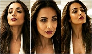Crushing over Malaika Arora's ombré lips? Here's how to achieve it