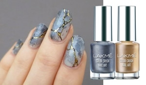 Here are some cool marble nail ideas for you to try!