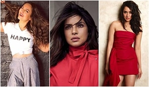 Messier but hotter! 5 hairstyles that look way better when messy