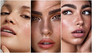 Micro-concealing: make friends with the latest trick on the makeup block
