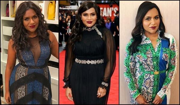 Women's Day special - Women who embrace their beauty and inspire us: Mindy Kaling
