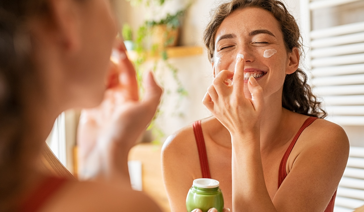 Mineral vs Chemical Sunscreen - How to pick the right one for you