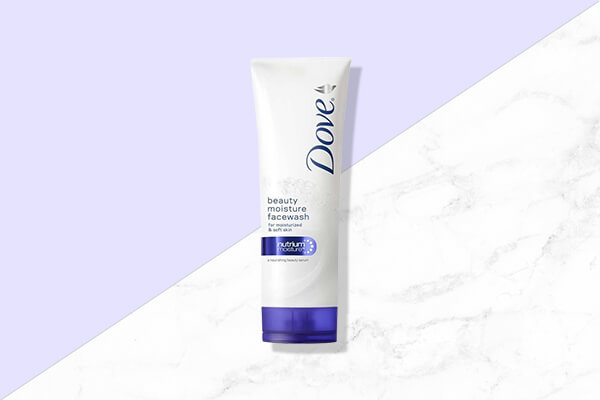 Missing out on a moisturising cleanser