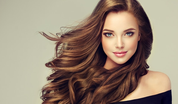 3 steps to get your hair ready for the festive season