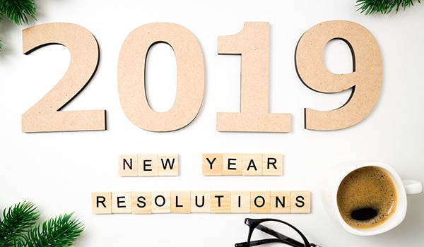 New Year, new skin! Skincare resolutions you need to make this year