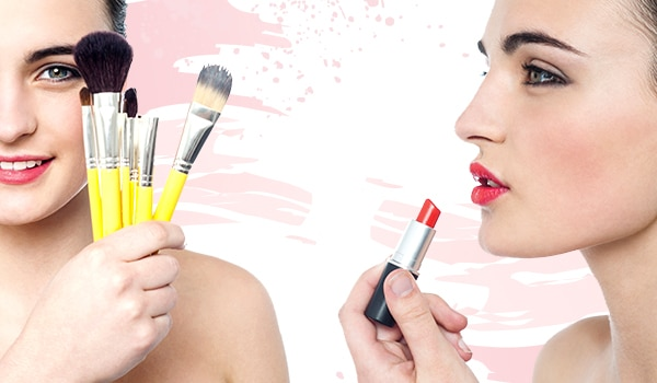 Quick-fix beauty hacks for the college girl on-the-go