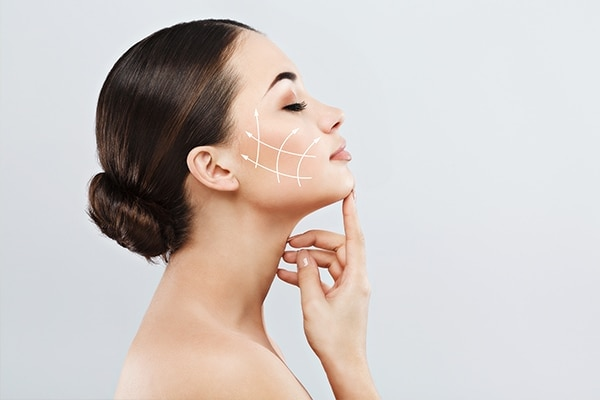 Reduce signs of ageing