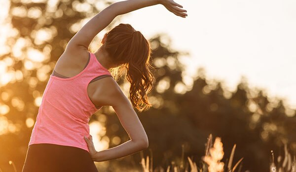 5 Effective Morning Exercises That Help In Weight Loss