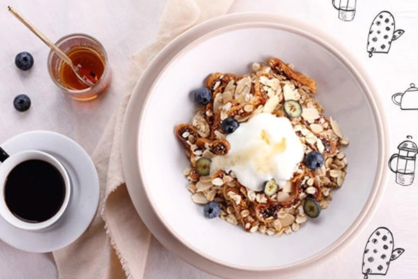 Myth #1 Skipping breakfast is an ideal way to lose weight
