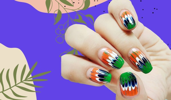 5 Independence Day manicure ideas that nail the essence of patriotism