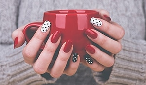 Nail that manicure, girl! 5 nail art ideas apt for beginners...