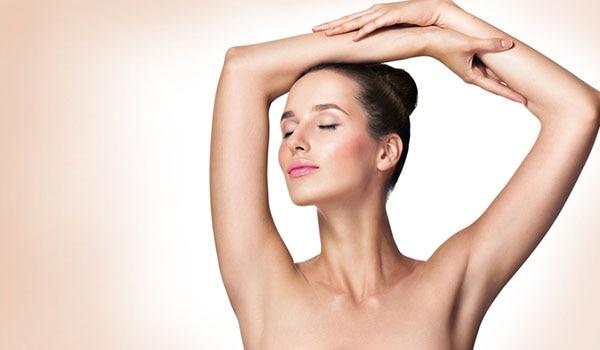 5 Natural Ways To Get Rid Of Dark Underarms