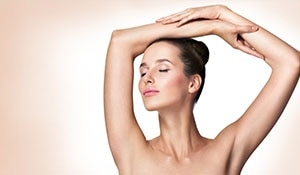 5 NATURAL WAYS TO GET RID OF DARK UNDERARMS
