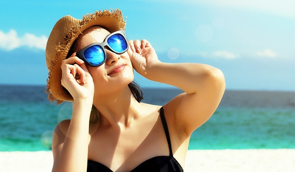 Natural ingredients that boost sun protection