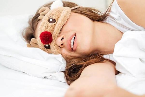 #1 Your Beauty Sleep Matters