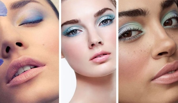 Need some pastel makeup pinspiration? You asked, we answered
