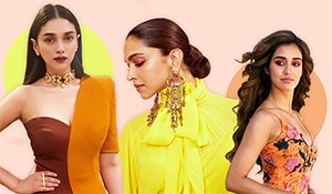 Neon to Earthy colours, Bollywood celebs wore it all in the week that was