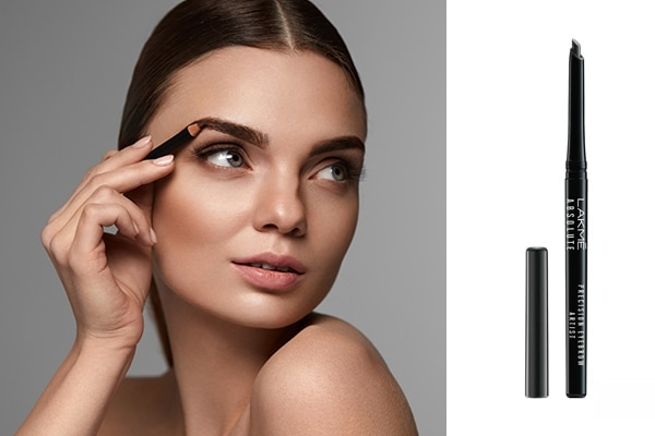 Shape them brows