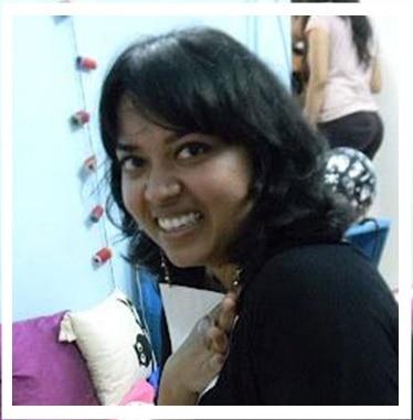 Nirati Agarwal