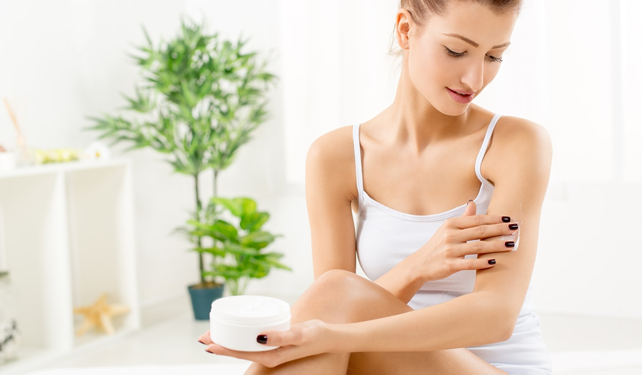 Light and non-sticky body lotions your skin needs this monsoon