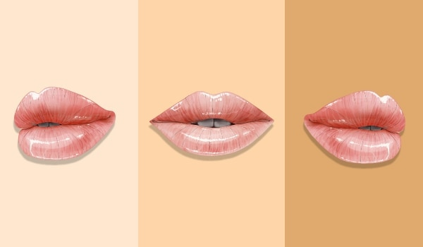 When less is more: finding the right nude lipstick shade for your skin tone