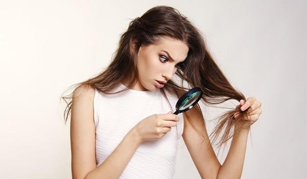 अपने क्षतिग्रस्त बालों को इन आसान से टिप्स के ज़रिए बनाएं सेहतमंद