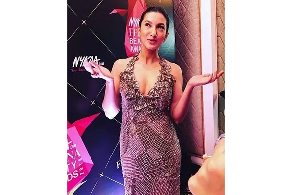 Two skincare habits that have changed Gauhar Khan's beauty game