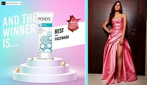 Here is a list of (our favourite) winners at the Nykaa Femina Beauty Awards 2019
