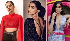 Decoding the best beauty looks from Nykaa Femina Beauty Awards 2019