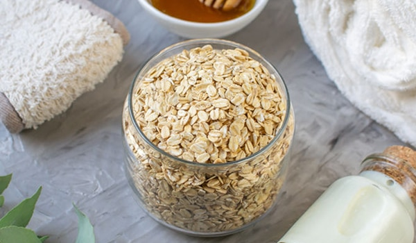4 soothing oatmeal products to start using STAT