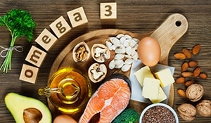 Beauty benefits of Omega-3 and how to include it in your diet