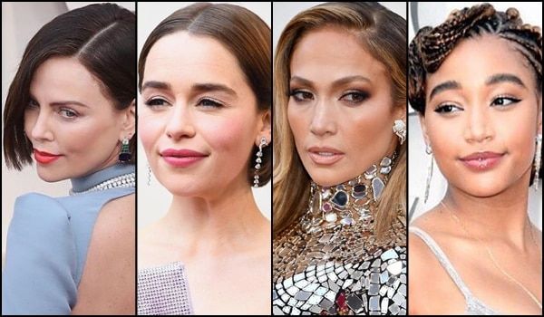 Winning at movies, makeup, hair and more: best hair looks from the Oscar Awards '19
